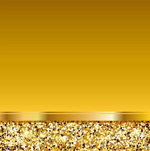 tạo điểm nhấn cho nhãn - luxury gold